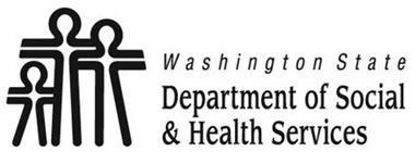Washington Department of Social and Health Services logo