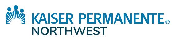Kaiser Permanente Northwest logo