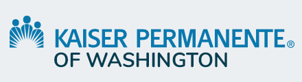 Kaiser Permanente of Washington logo