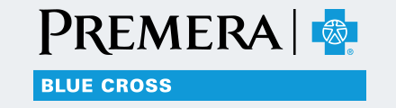 Premera Blue Cross logo
